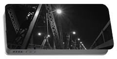 Bridge Night Portable Battery Charger