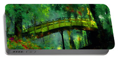 Bridge Of Dreams Portable Battery Charger