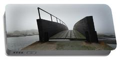 Bridge Portable Battery Charger by Randi Grace Nilsberg