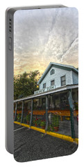 Briermere Farm Portable Battery Charger