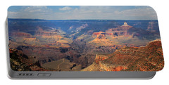 Bright Angel Trail Grand Canyon National Park Portable Battery Charger