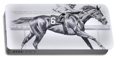 Bring On The Race Zenyatta Portable Battery Charger