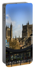 Bristol Cathederal Portable Battery Charger
