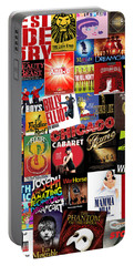 Broadway 4 Portable Battery Charger