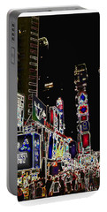 Broadway Portable Battery Charger