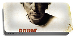 Bruce Portable Battery Charger by Bruce