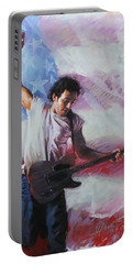 Bruce Springsteen The Boss Portable Battery Charger