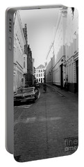 Bruges Back In The 60's Portable Battery Charger