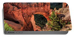 Bryce Canyon Arches Portable Battery Charger