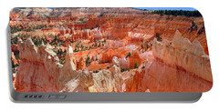 Bryce Canyon Utah Portable Battery Charger