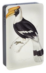 Hornbill Portable Battery Chargers