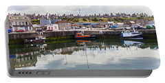 Buckie Harbour Portable Battery Charger