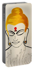 Buddha Xii Portable Battery Charger