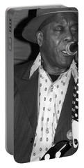 Buddy Guy Sings The Blues Portable Battery Charger