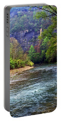Buffalo River Downstream Portable Battery Charger