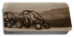 Buggy Portable Battery Charger