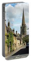 Burford Village Street Portable Battery Charger