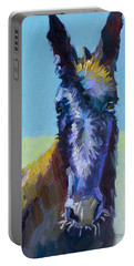 Burro Stare Portable Battery Charger