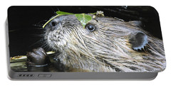 Busy Beaver Portable Battery Charger
