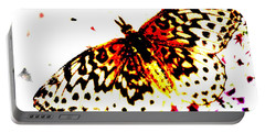 Butterfly 4 Portable Battery Charger