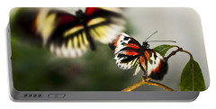 Butterfly In Flight Portable Battery Charger