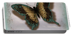 Butterfly Of Transformation Portable Battery Charger
