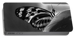 Butterfly Solarized Portable Battery Charger