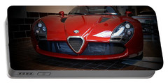 By Zagato Portable Battery Charger