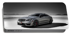 C63 Amg Portable Battery Charger