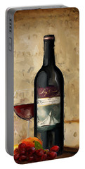 Cabernet Iv Portable Battery Charger