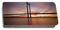 Cable Bridge Portable Battery Charger