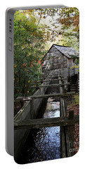 Cable Grist Mill 3 Portable Battery Charger