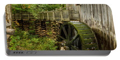 Cable Mill Cades Cove Portable Battery Charger