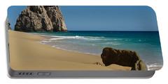 Cabo San Lucas Beach 1 Portable Battery Charger