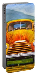 Cabover Truck Portable Battery Charger