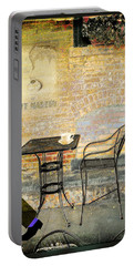 Cafe Martin Portable Battery Charger