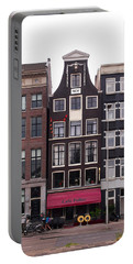 Cafe Pollux Amsterdam Portable Battery Charger