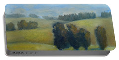 California Hills Late February Portable Battery Charger