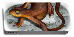 California Newt Portable Battery Charger