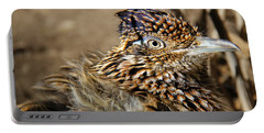 California Roadrunner Portable Battery Charger