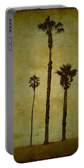California Trees Portable Battery Charger