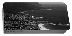 Camps Bay Cape Town Portable Battery Charger