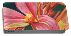 Canna Lily 2 Portable Battery Charger