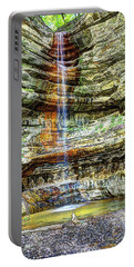 Canyon Starved Rock State Park Portable Battery Charger