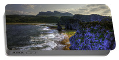 Cape Hedo Hdr Portable Battery Charger