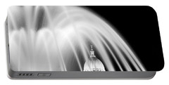 Capitol Fountain Portable Battery Charger