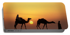 Caravan Morocco Portable Battery Charger