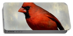 Cardinal 3 Portable Battery Charger