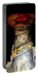 Carib Beer Portable Battery Charger
