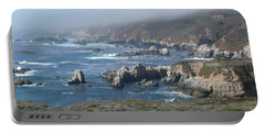 Carmel Coast Portable Battery Charger